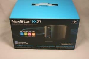 Vantec NexStar HX2R External HDD Enclosure
