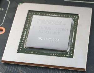 GK110-300 A1