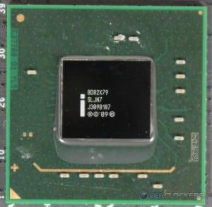 X79 Platform Controller Hub