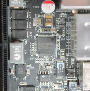 ASMedia USB 3.0 Controller