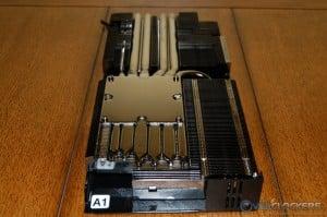 EVGA's ACX Cooler Design