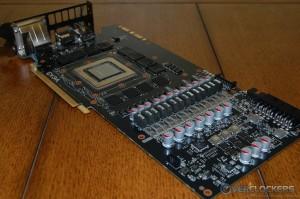 Naked Custom PCB