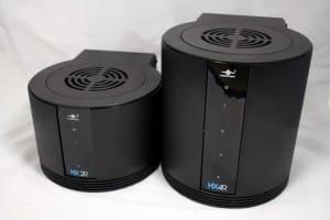 HX2R(L) and HX4R(R)