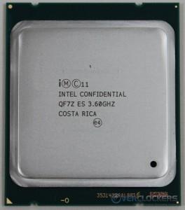 Intel i7 4960X