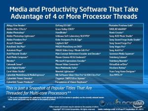Multi-Threaded Software