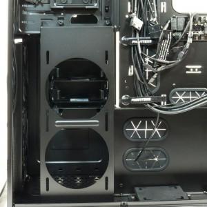 2x120mm Fan Bracket