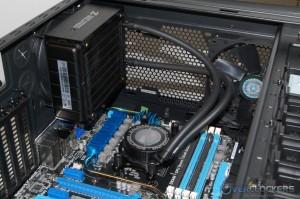 LQ320 Installed