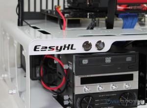 EasyXL Logo