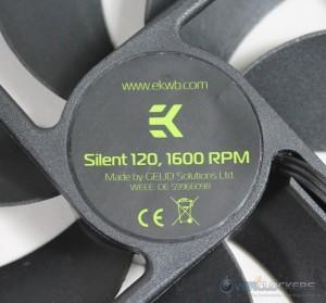 Fan Label