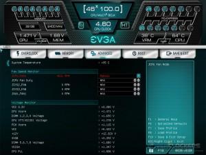 Voltage Monitor & Fan Control