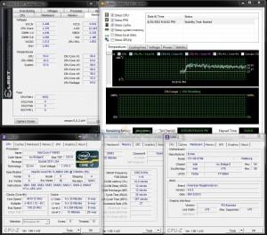 Dark @ 4.6 GHz / DDR3-2400