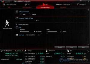 EPU - Max Power Saving Settings