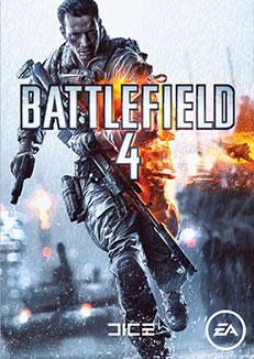 Battlefield 4 Cover (Courtesy EA and Origin)