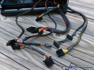PSU Cables