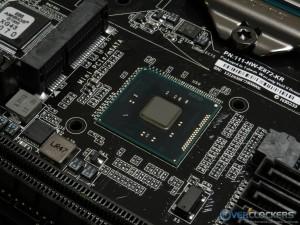 Z87 Chipset