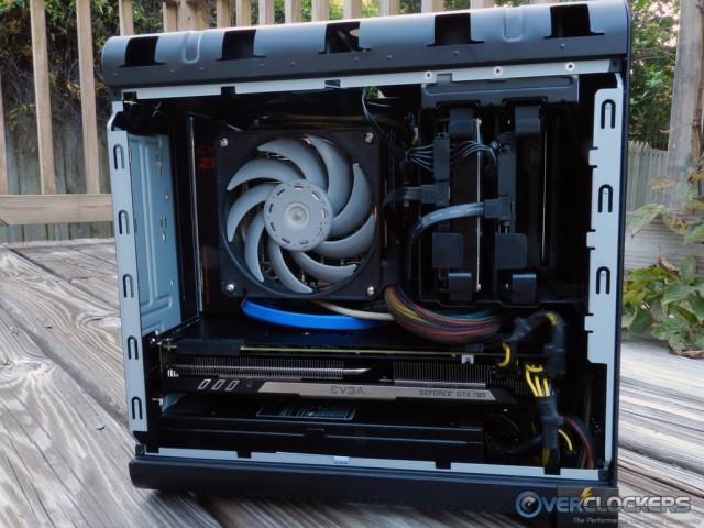 GPU Installed