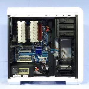iVektor, Built