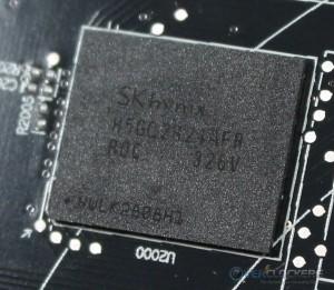H5GQ2H24AFR-ROC Hynix Memory