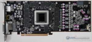 R9 290 PCB