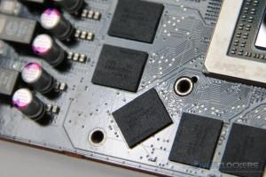 Hynix vDDR5 vRAM