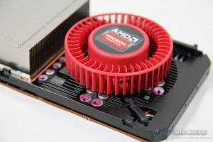 VRM & RAM Cooling