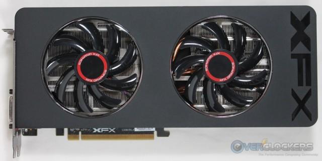 XFX R9 280X