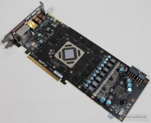 XFX R9 280X PCB