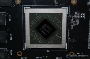 AMD's Pitcairn GPU Core