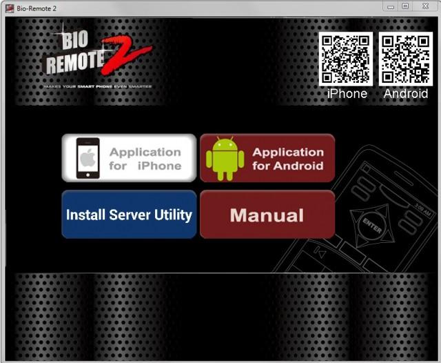 BIO-Remote2