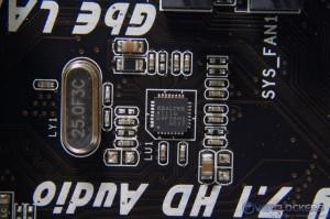 RTL8111G LAN Chip