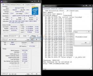 DDR3-2000 / 9-10-10-28