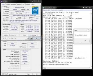 DDR3-2133 / 9-10-10-28