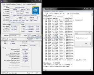 DDR3-2400 / 10-12-12-30