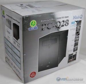 PC-Q28 Box