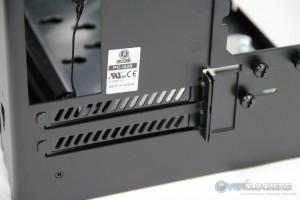 PCIe Card Slots