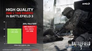Battlefield 3 vs GTX 760