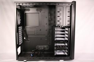 Case inside
