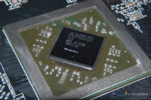 The Pitcairn GPU Core