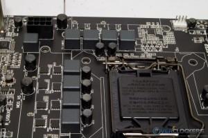 Eight Phase CPU Power