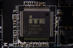 ITE Bridge Chip