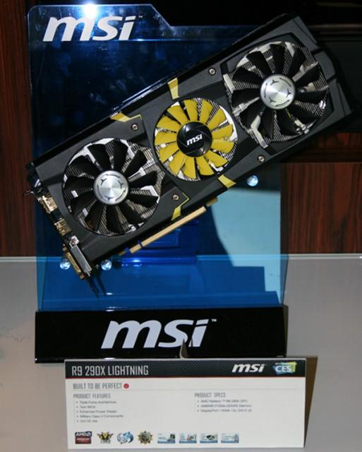 R9 290X Lightning