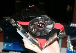 GTX 760 ITX