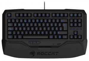 Ryos TKL Pro Keyboard (Courtesy ROCCAT)