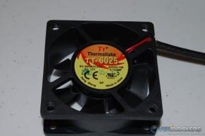 60 mm Exhaust Fan