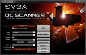 OC Scanner X