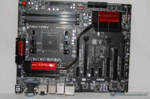 Gigabyte F2A88X-UP4