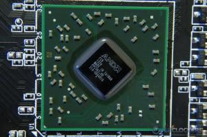 A88X FCH Chip