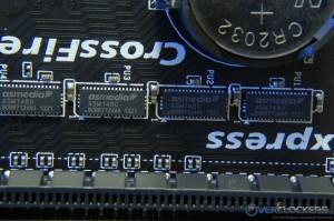ASMedia ASM1480 PCI-E Switching Chips