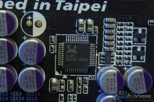 Realtek ALC892 Audio CODEC Controller