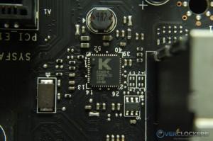 Killer E2205 LAN